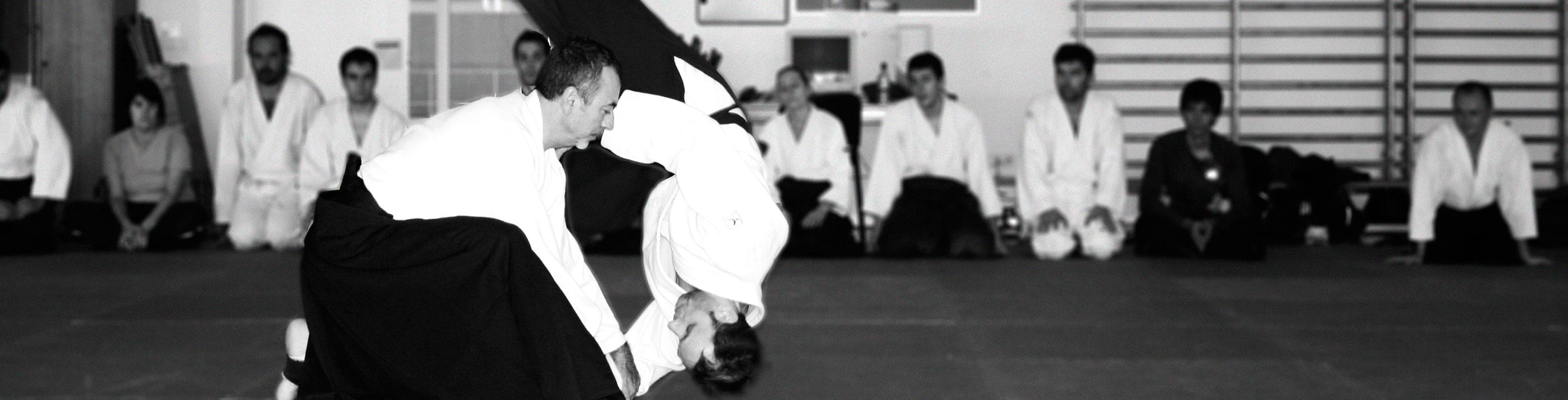 Profesor fernando en una acción